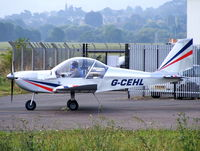 G-CEHL photo, click to enlarge