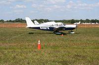 N4067R @ LAL - Piper PA-32-300