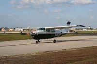 N4978Y @ LAL - Cessna T210N