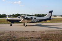 N5053Y @ LAL - Piper PA-32R-301T