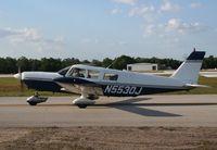 N5530J @ LAL - Piper PA-32-260