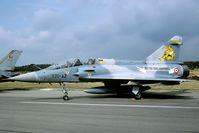 524 @ EBBL - EC05.330 paint scheme for the 1995 NATO Tiger Meet - by Joop de Groot