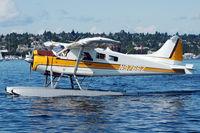 N9766Z @ W55 - At Lake Union, Seattle, WA - by Micha Lueck