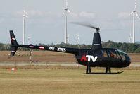 OE-XWS @ LOAS - Robinson R44 - by Dietmar Schreiber - VAP
