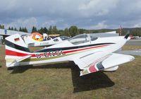 D-ENGL @ EDLO - Vans (Engel) RV-7 at the 2009 OUV-Meeting at Oerlinghausen airfield - by Ingo Warnecke