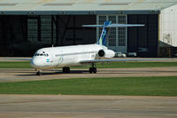 LV-BSC @ SABE - At Aeroparque (AEP) - by Micha Lueck
