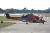 C-GIMM @ MGN - Parked - by Mel II
