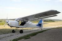 72-15 @ LHER - Eger Airfield - by Attila Groszvald-Groszi