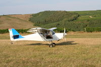72-15 @ LHER - Eger Airfield - Take-off - by Attila Groszvald-Groszi