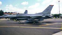 91-0412 @ EGUN - F-16c U.S.A.F. - by Noel Kearney