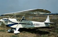 G-AXKH photo, click to enlarge
