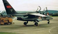 E23 @ EIME - Dornier Alpha Jet - French A.F. - by Noel Kearney