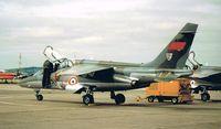 E149 @ EIME - Dornier Alpha Jet - French A.F. - by Noel Kearney