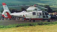 246 @ EIME - Aerosp. SA.365 Dauphin - Irish Air Corps - by Noel Kearney