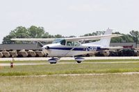 C-GBSD @ KOSH - Departing OSH on 27 - by Todd Royer