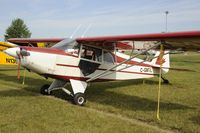 C-GMTL @ KOSH - Oshkosh EAA Fly-in 2009 - by Todd Royer