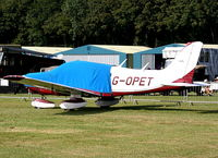 G-OPET photo, click to enlarge
