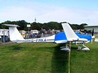 G-FMKA photo, click to enlarge