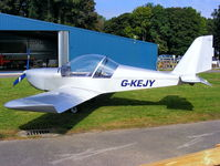 G-KEJY photo, click to enlarge