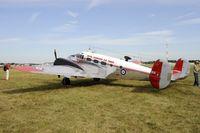 C-GSWS @ KOSH - Oshkosh EAA Fly-in 2009