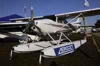 C-GTSS @ KOSH - Oshkosh EAA Fly-in 2009