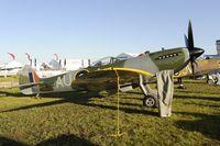 C-GVZB @ KOSH - Oshkosh EAA Fly-in 2009