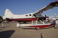 C-GXPM @ KOSH - Oshkosh EAA Fly-in 2009 - by Todd Royer