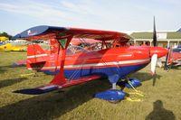 N1PW @ KOSH - Oshkosh EAA Fly-in 2009