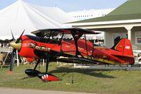 N2BJ @ KOSH - Oshkosh EAA Fly-in 2009