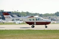 N3CU @ KOSH - Taxi to parking