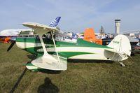 N4GW @ KOSH - Oshkosh EAA Fly-in 2009