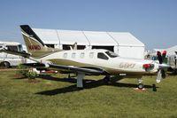 N4MD @ KOSH - Oshkosh EAA Fly-in 2009