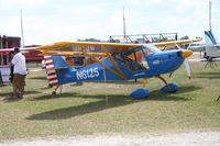 N6125 @ LAL - Aeropro A220