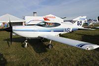 N6L @ KOSH - Oshkosh EAA Fly-in 2009 - by Todd Royer