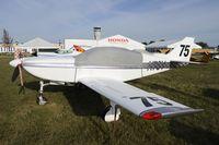 N7SY @ KOSH - Oshkosh EAA Fly-in 2009