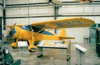 N19123 - Fairchild 24 G at the Virginia Aviation Museum