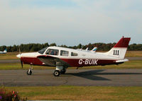 G-BUIK photo, click to enlarge
