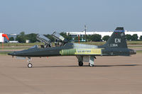 66-4364 @ AFW - USAF T-38 at Alliance Forth Worth - by Zane Adams