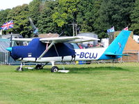 G-BCUJ photo, click to enlarge