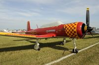 N8NW @ KOSH - Oshkosh EAA Fly-in 2009