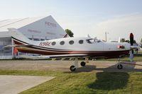 N9BE @ KOSH - Oshkosh EAA Fly-in 2009
