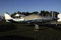 N9QX @ KOSH - Oshkosh EAA Fly-in 2009