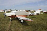 N10ZR @ KOSH - Oshkosh EAA Fly-in 2009