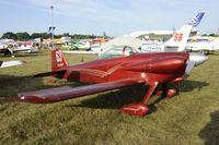N13BV @ KOSH - Oshkosh EAA Fly-in 2009