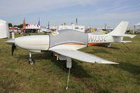 N15SC @ KOSH - Oshkosh EAA Fly-in 2009