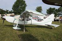 N16XP @ KOSH - Oshkosh EAA Fly-in 2009