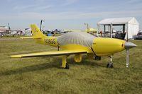 N18GG @ KOSH - Oshkosh EAA Fly-in 2009