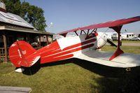 N22ML @ KOSH - Oshkosh EAA Fly-in 2009