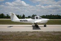 N9199A @ LAL - Piper PA-38-112