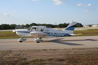N9496W @ LAL - Piper PA-28-235